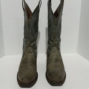 Womens Ariat Cowboy Boots